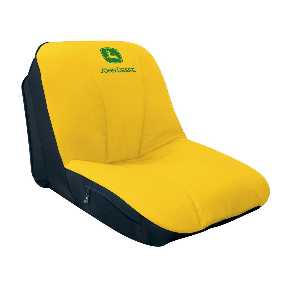 Gator and Riding Mower Deluxe Seat Cover