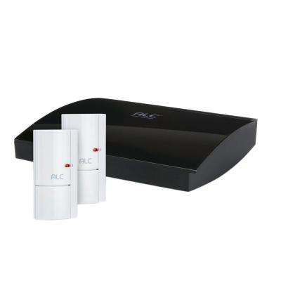 Connect Wireless Home Security Alarm System Entry Kit