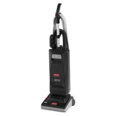 12 in. Manual Height Upright Vacuum