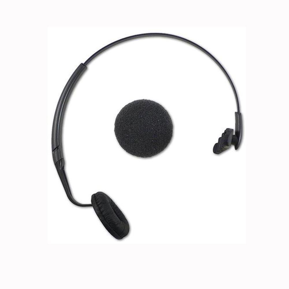 Cushioned Headband for CS-50 Phone