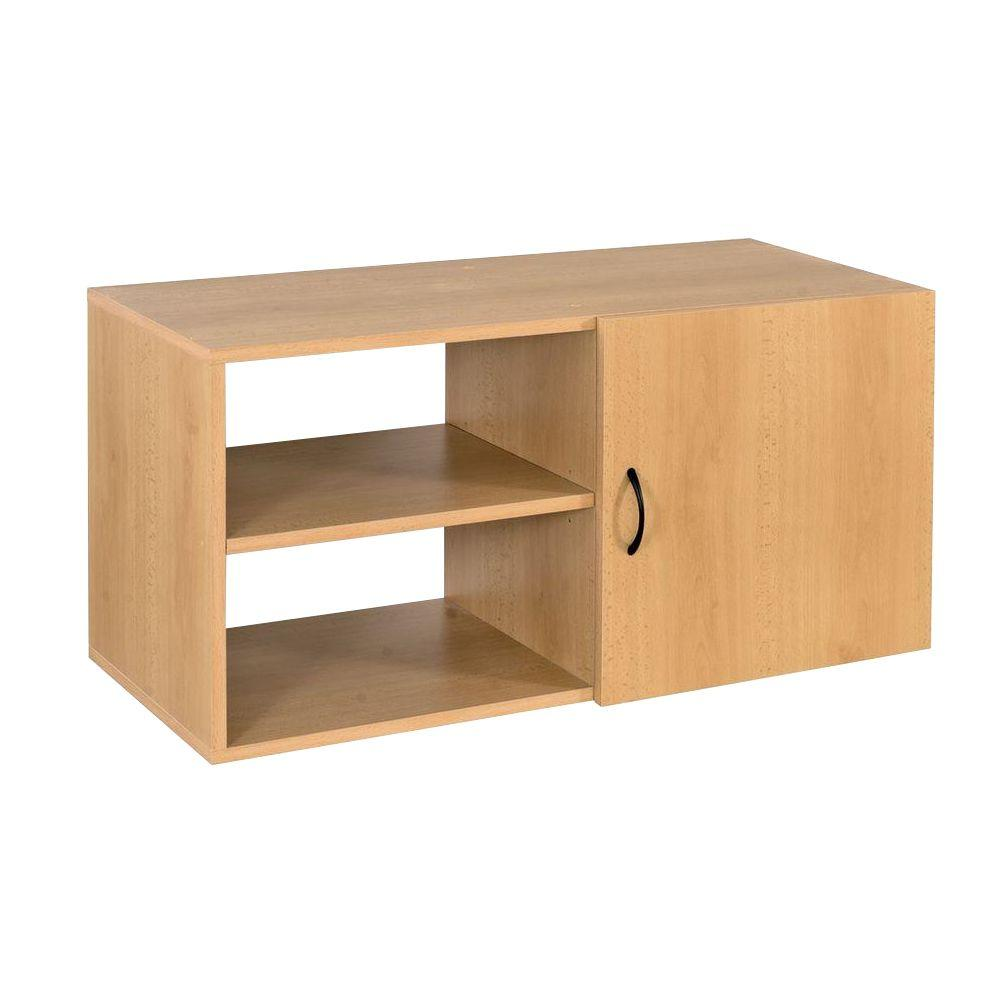 Hobby 3 ft. 5 in. Storage Cabinet-975-1700 - The Home Depot