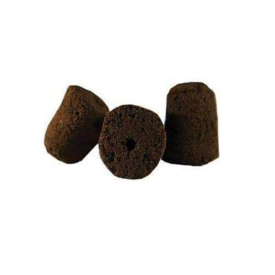 Flora Root Plugs 50-Count Organic Seed Starter Plugs