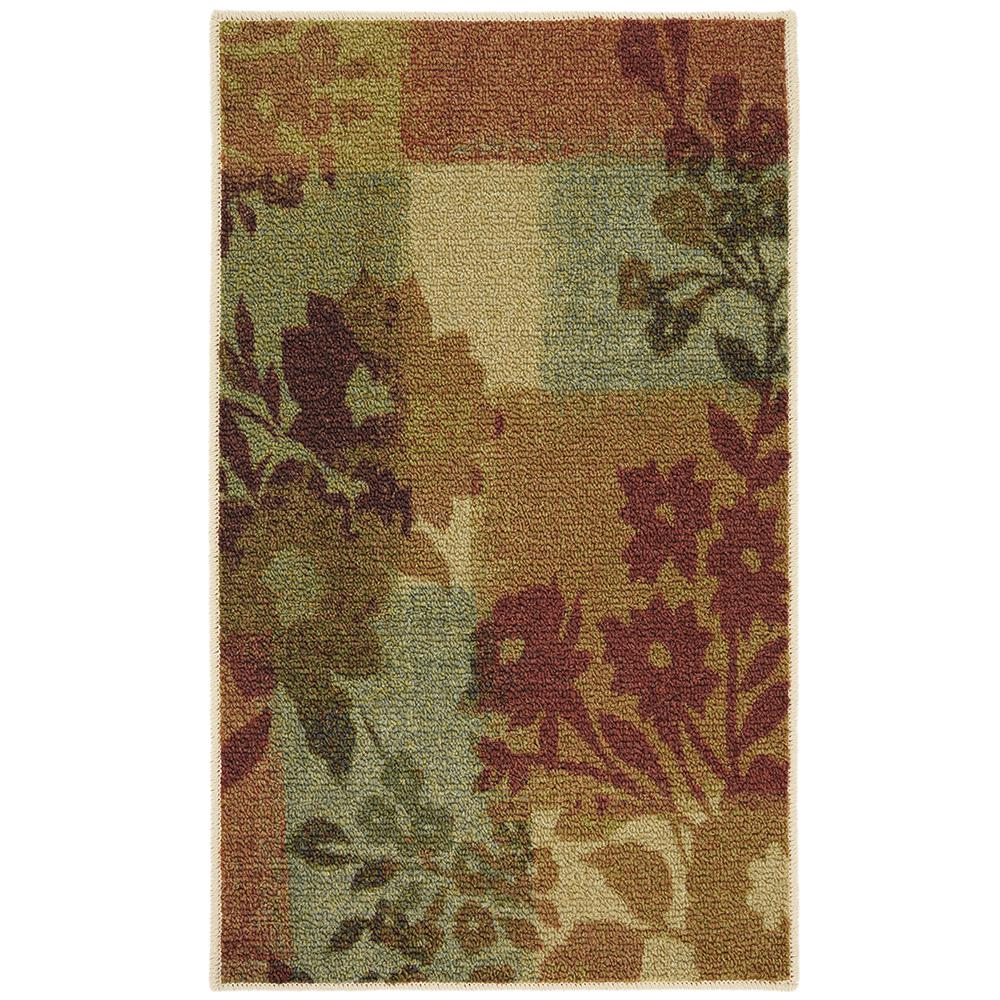 Mohawk Home Daria Multi 1 5 Ft X 2 5 Ft Area Rug 002310