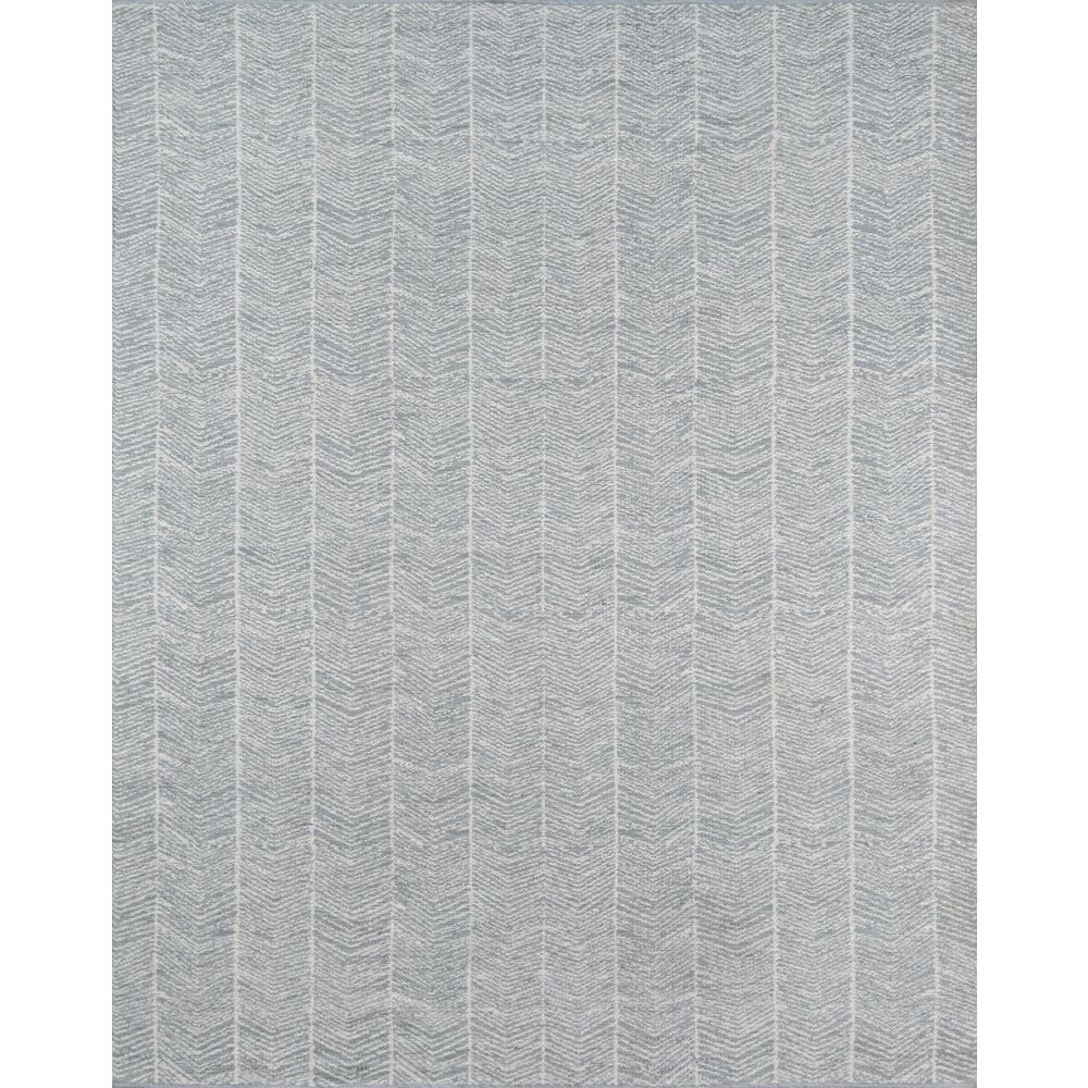 Congress Grey 2 ft. x 3 ft. Indoor/Outdoor Accent Rug