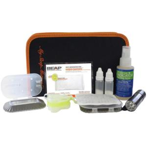 BEAPCO Bed Bug Travel Protection Kit with Case from Insect Traps