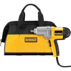 Dewalt 7.5 Amp 1/2 inch Impact Wrench Kit by DEWALT
