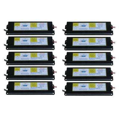 High Power Factor Ballast for 1 F34/40T12 Lamp (10-Pack)