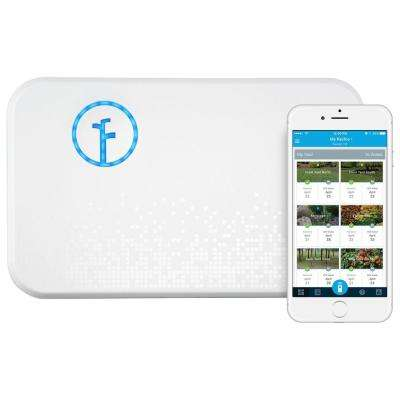 Smart Sprinkler Controller, Wi-Fi, 8-Zone 2nd Generation