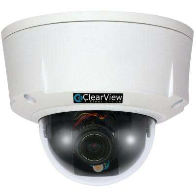 Wired Mini IP PTZ 2-Megapixel Vandal-Proof Indoor/Outdoor Speed Dome Surveillance Camera