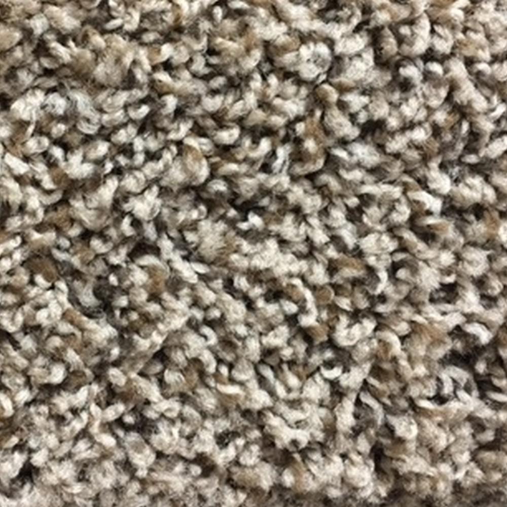 Carpet Sample - Hurried - Color Fury Twist 8 in. x 8 in.
