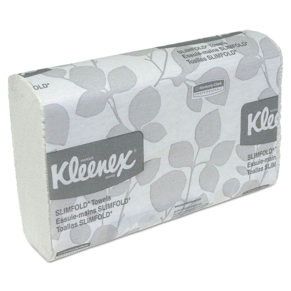 Kleenex Slimfold Hand Towels (90-Pack)