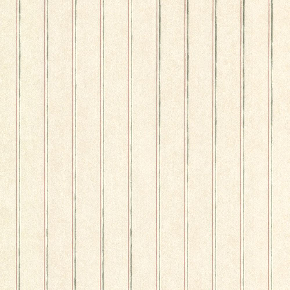 Thin Stripe Wallpaper