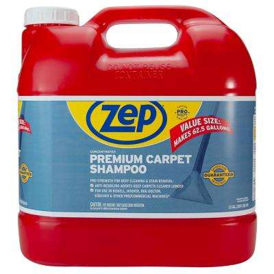 320 oz Premium Carpet Shampoo