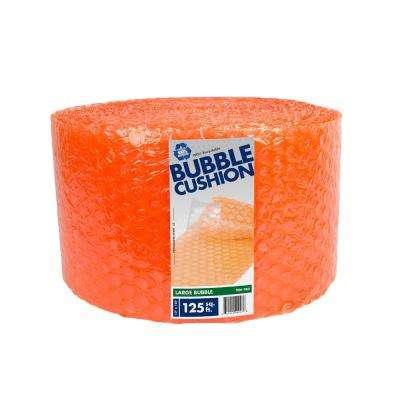 5/16 in. x 12 in. x 125 ft. Bubble Cushion