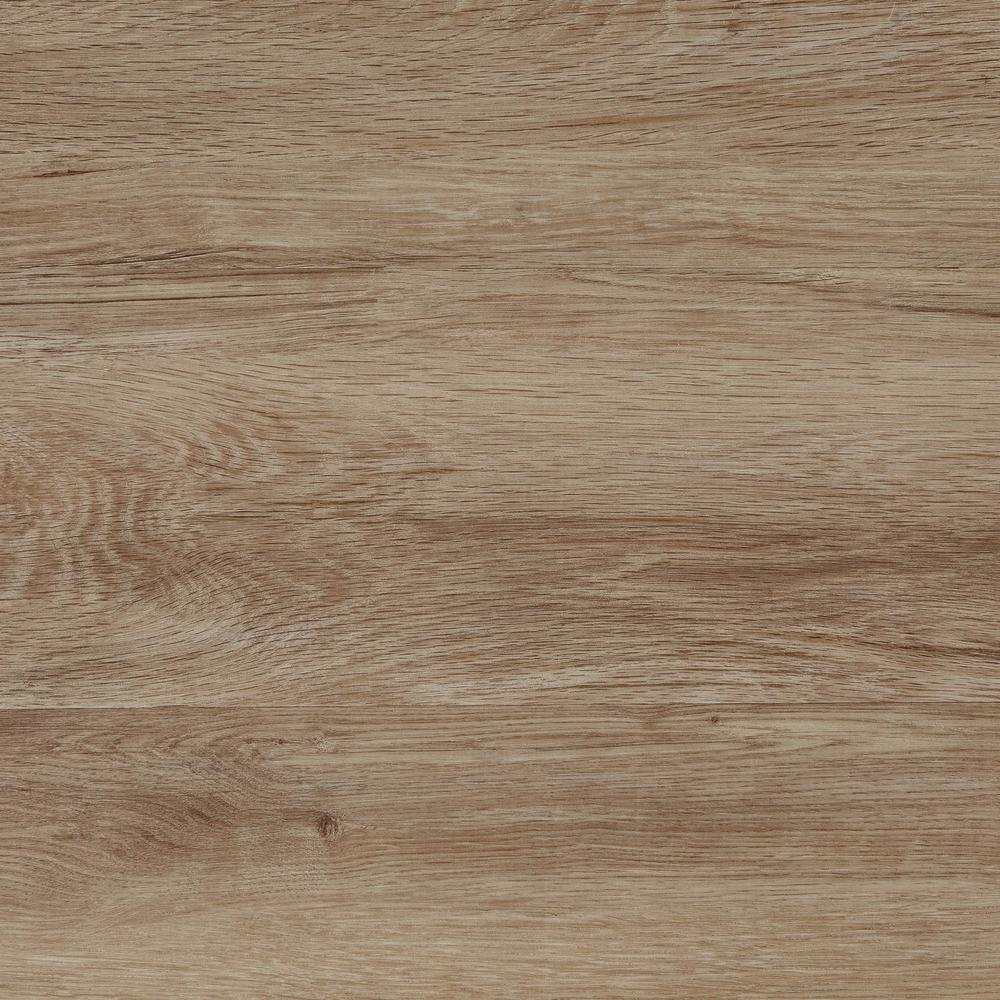 Home Decorators Collection Take Home Sample - French Oak Luxury Vinyl Flooring - 4 in. x 4 in.
