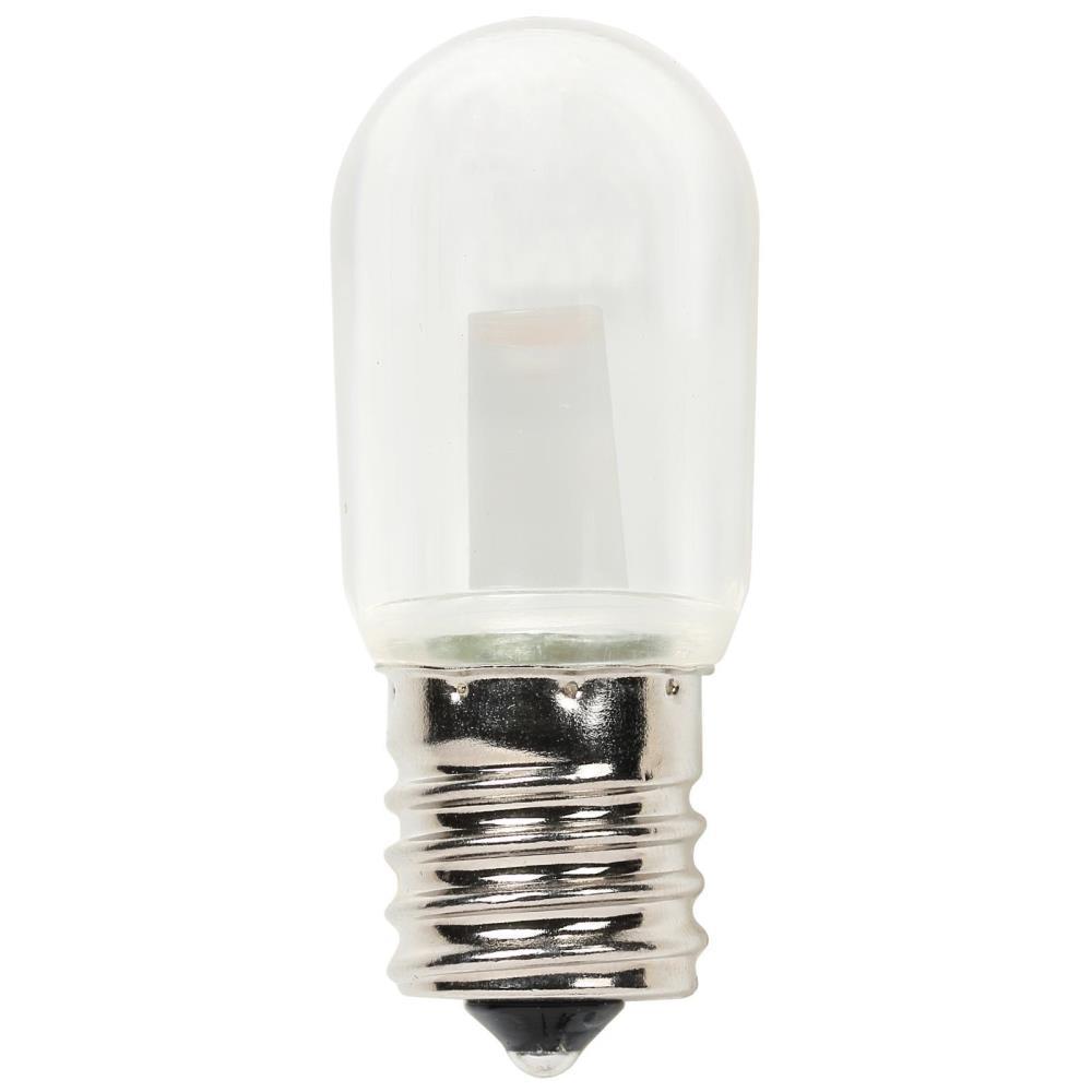 15W Equivalent Clear T7 LED Light Bulb