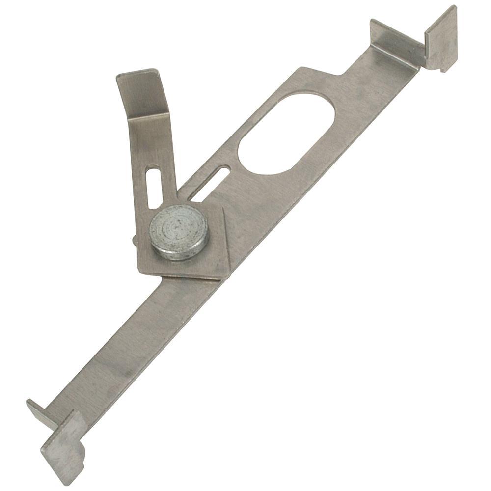 THQP 1/2 in. Frame Breaker Padlocking Handle Lock