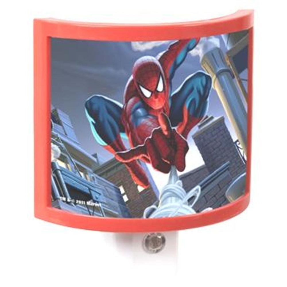 Spiderman LED Night Light