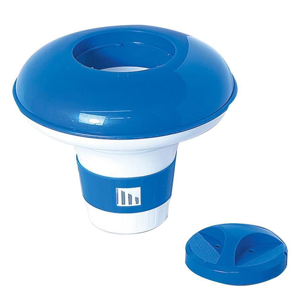 Pool Adjustable Floating Chlorine Dispenser (2-Pack)