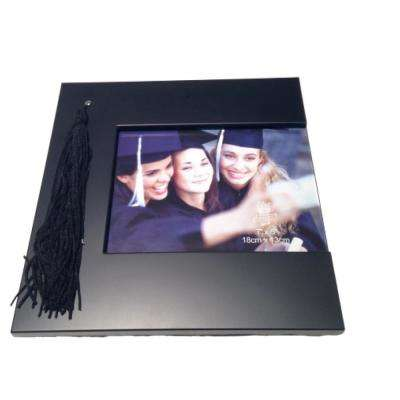 7 in. x 5 in. Graduation Picture Frame