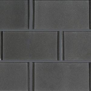 X 6 In Glossy Gl Wall Tile
