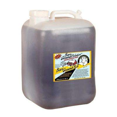 5 Gal. Pail of Bare Gound Bolt Calcium Chloride Liquid Deicer