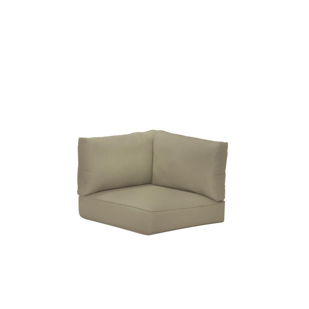 Brown Jordan Northshore Patio Furniture: Brown Jordan Northshore Patio Corner Sectional Replacement