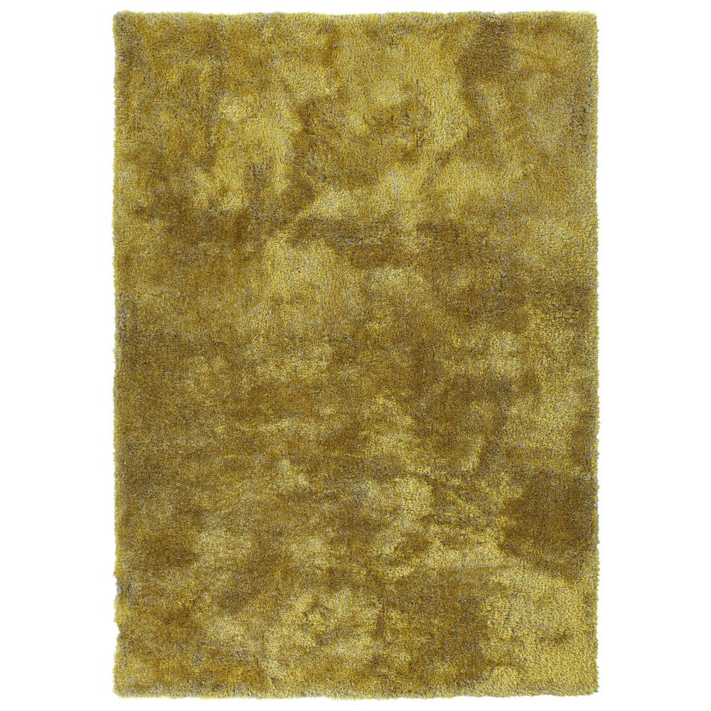 Lime Green Rugs For Kitchen: Kaleen It's So Fabulous Lime Green 8 Ft. X 10 Ft. Area Rug