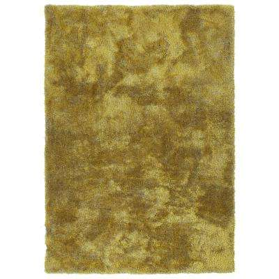 It S So Fabulous Lime Green 8 Ft X 10 Ft Area Rug