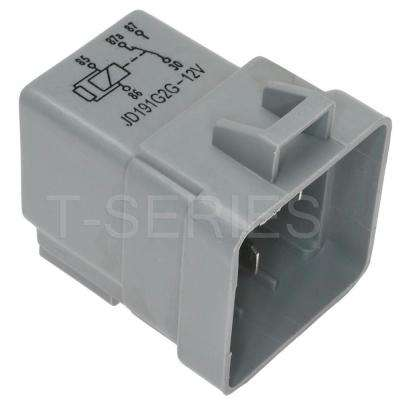 ABS Relay