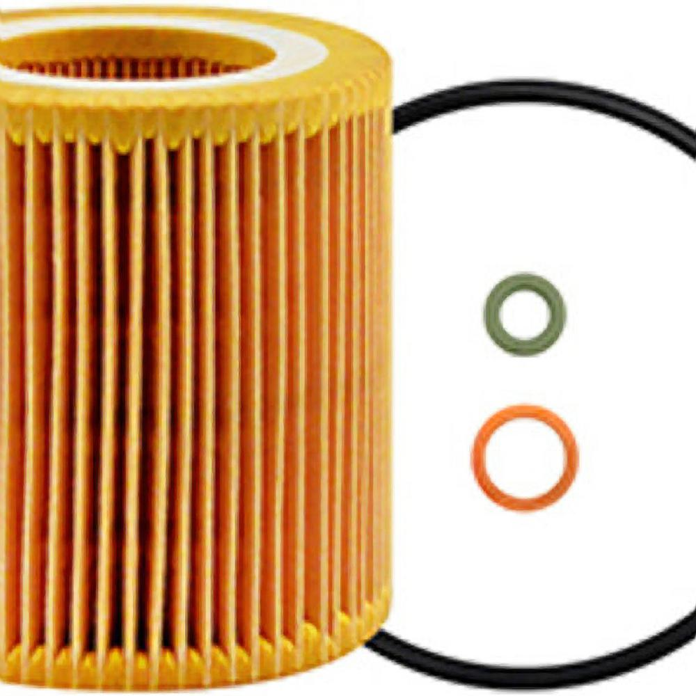 Hastings Engine Oil Filter Fits 2006 2016 Bmw X6 328i 335i X3 X5 535i