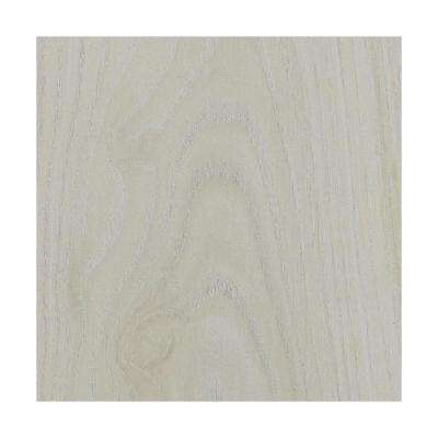 Linen 6.2 in. Wide x 48 in. Length Glue Down Vinyl Plank Flooring (50.18 sq. ft.)