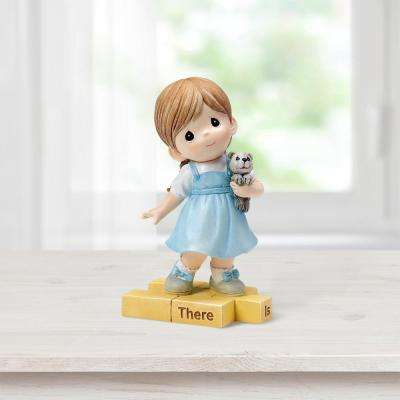 Tabletop Dorothy Resin The Wonderful World of Oz Figurine