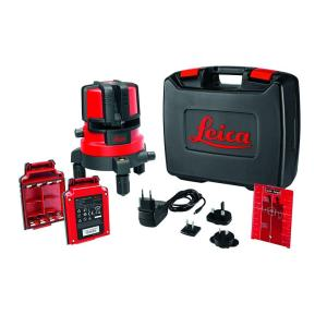 Leica LINO L4P1 Laser Level by Leica