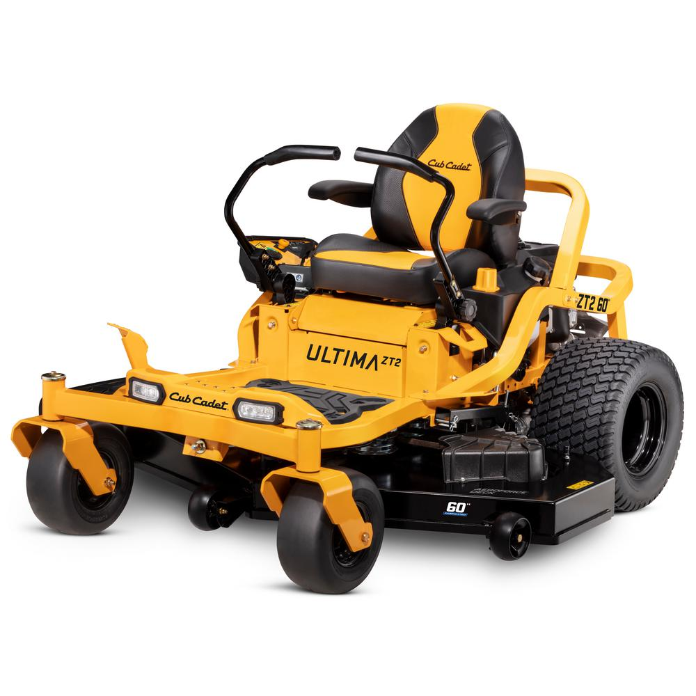Cub Cadet Financing Credit Score Needed