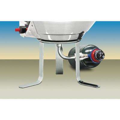 Folding Shore Stand/Table Top Legs for Marine Kettle Grill