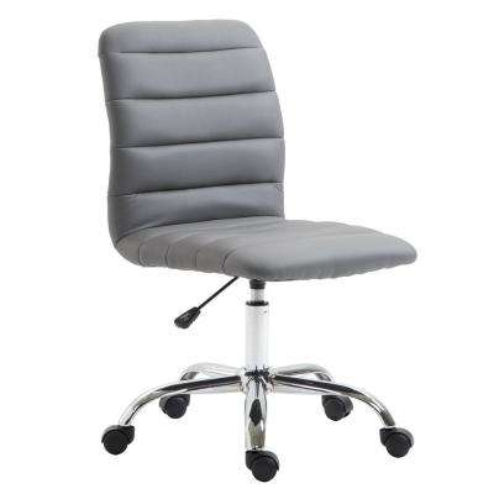 Polox Grey Task Chair
