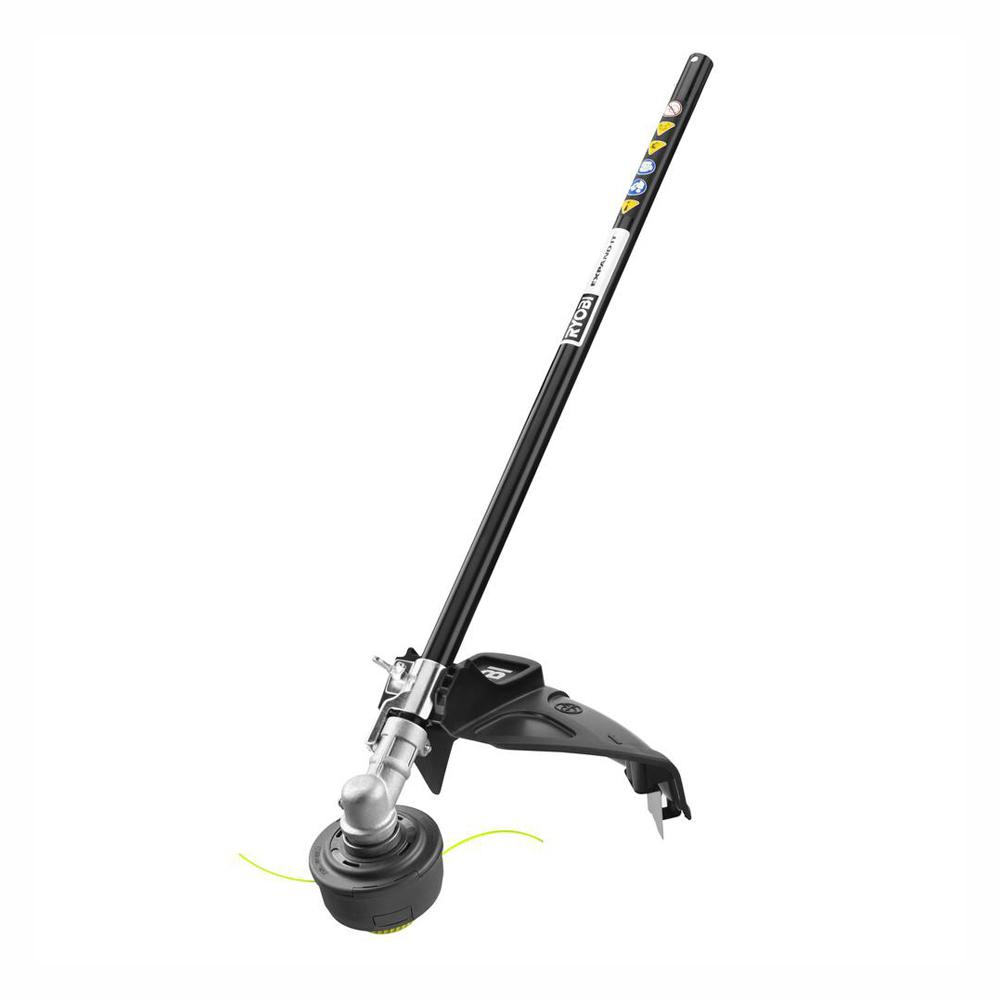 RYOBI Expand-It Straight Shaft Trimmer Attachment