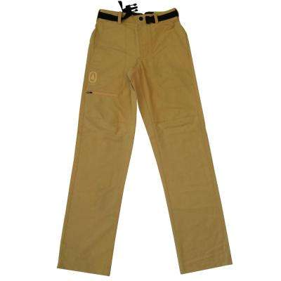 Null Men's 28 in. Kelp Khaki Pant