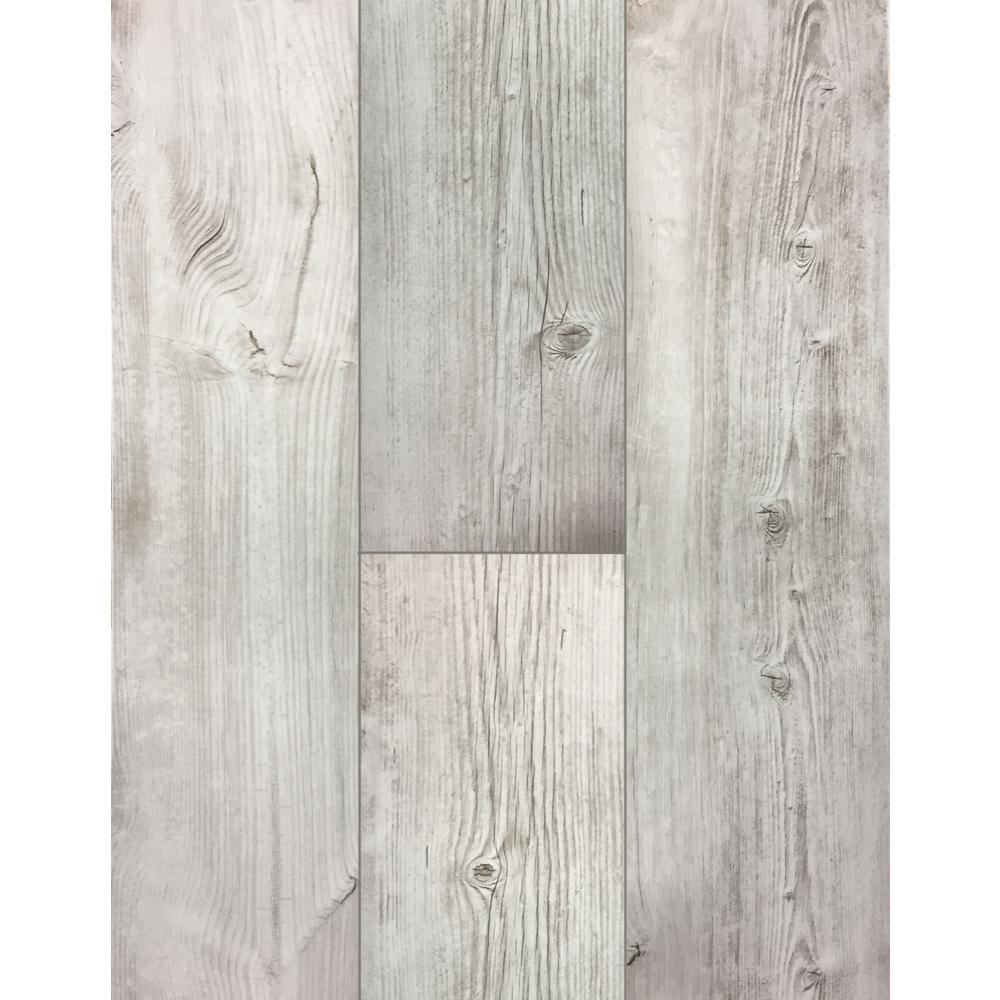 Lifeproof Dovetail Pine 12 mm Thick x 8.03 in. Wide x 47.64 in. Length Laminate Flooring (15.94 sq. ft. / case)