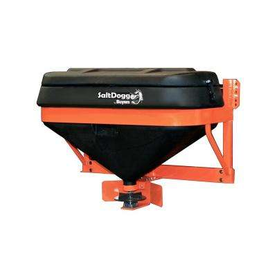 10.79 cu.ft Tailgate Salt Spreader