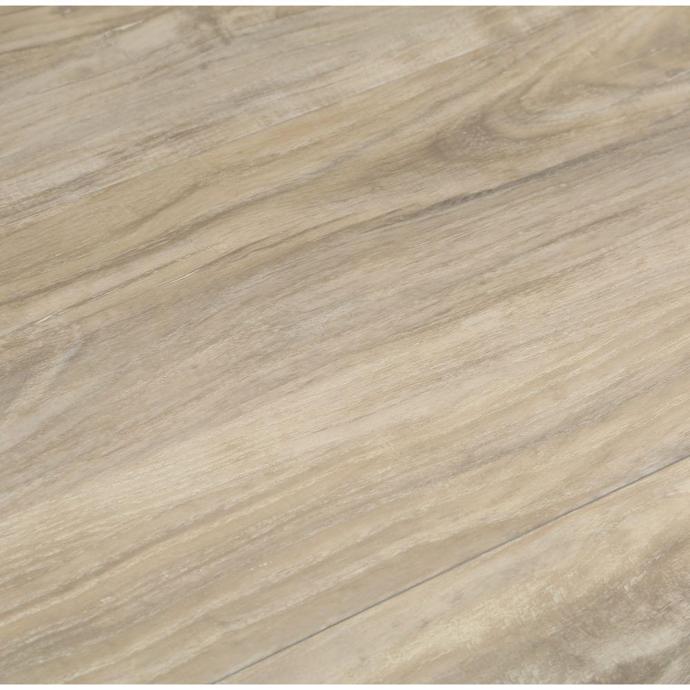 Allure Ultra 7.5 In. X 47.6 In. Vintage Oak Gray Luxury