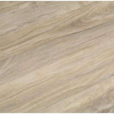 Take Home Sample - Allure Ultra Vintage Oak Gray Luxury Vinyl Flooring - 4 in. x 4 in.