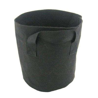 2 Gal. Breathable Fabric Root Aeration Pot with Handles (10-Pack)