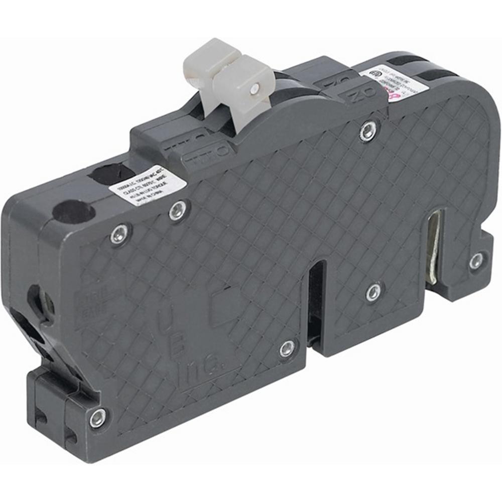 New UBIZ Thin 40 Amp 3/4 in. 2-Pole Zinsco RC33840 Replacement Circuit Breaker