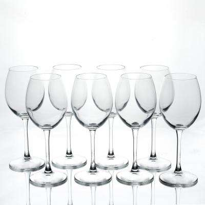 Enoteca 15.1 fl. oz. White Wine Glass (8-Pack)