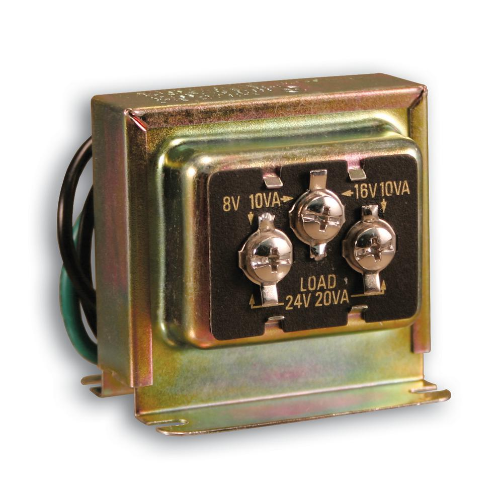 Wired Door Bell Chime Transformer