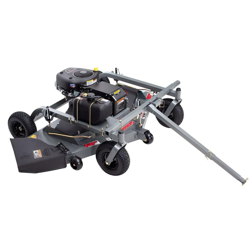 14.5-HP 500 cc Briggs & Stratton Electric Start Trail Commercial Pull
