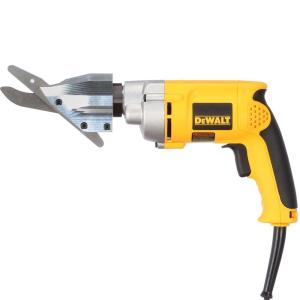 Dewalt 5 16 In Variable Speed Cement Shear D28605 The