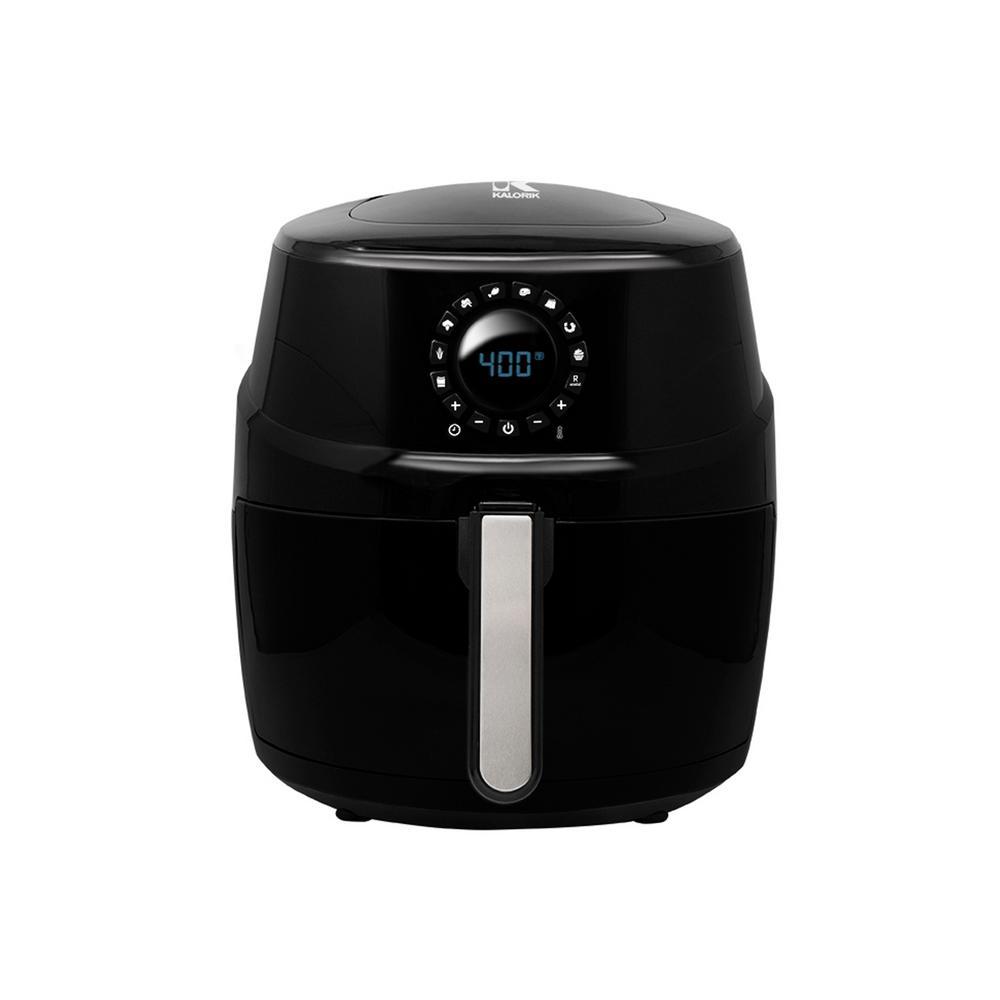 5.25 Qt. XL Digital Air fryer